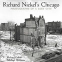 Richard Nickel Chicago