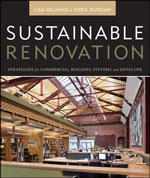 Sustainable Renovations